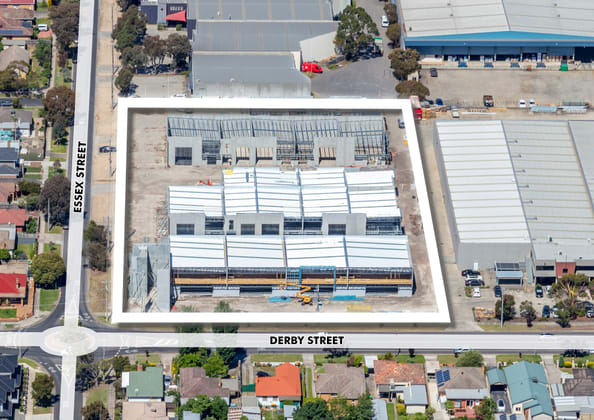 Urban Business Centre/98-100 Derby Street Pascoe Vale VIC 3044 - Image 2