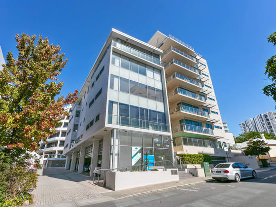 Level 2 Or 3/1 Prowse Street, West Perth WA 6005 - Image 1