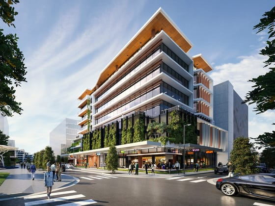 Foundation Place, South Sea Islander Way Maroochydore QLD 4558 - Image 1