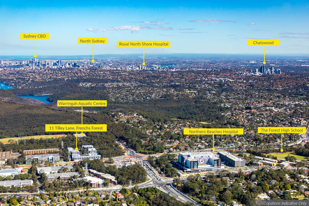11 Tilley Lane Frenchs Forest NSW 2086 - Image 2