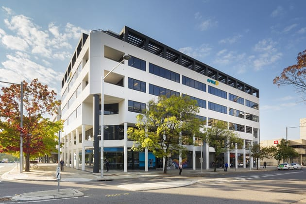 10 Moore Street, Canberra ACT 2600 - Image 1