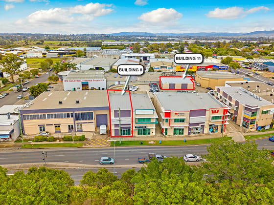 8 & 11/1311 Ipswich Rd Rocklea QLD 4106 - Image 3
