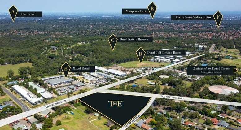 582-582a Old Northern Road, Dural NSW 2158 - Image 2