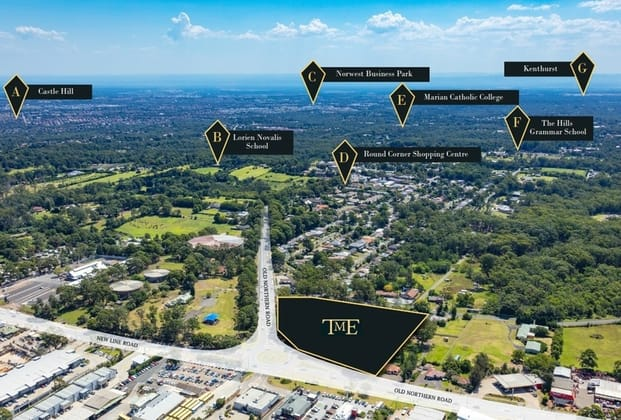 582-582a Old Northern Road, Dural NSW 2158 - Image 4