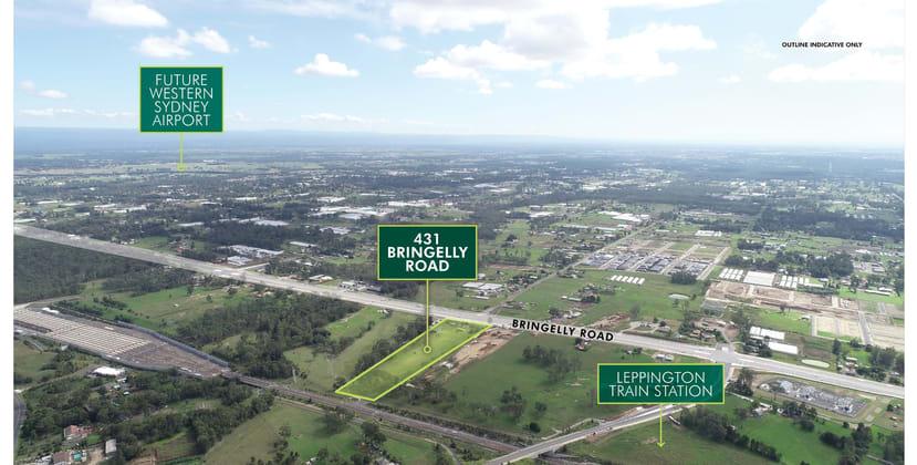 431 Bringelly Road Leppington NSW 2179 - Image 1