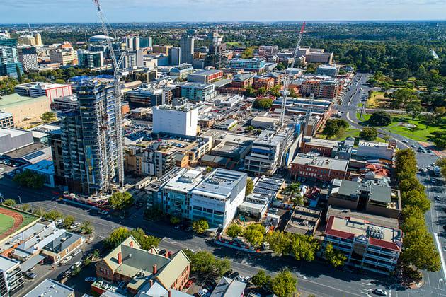 Level 2, 276 Flinders Street, Adelaide SA 5000 - Image 2