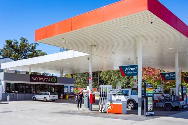 609-611 Argyle Street (illawarra Highway), Moss Vale NSW 2577 - Image 2