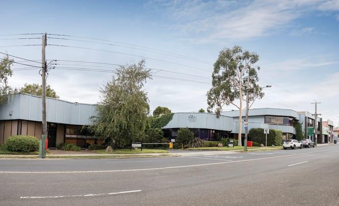 830 - 832 High Street & 1401 Burke Road Kew East VIC 3102 - Image 2