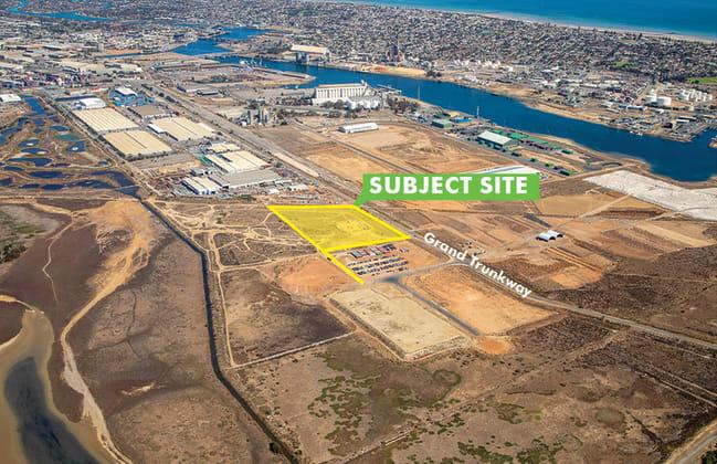 Lot 1 Grand Trunkway Estate, Port Adelaide SA 5015 - Image 1