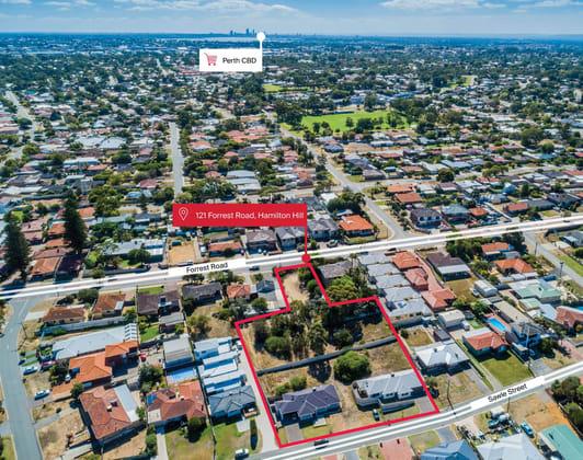 121 Forrest Road, Hamilton Hill WA 6163 - Image 1