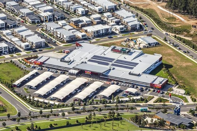 Willowdale Shopping Centre Denham Court NSW 2565 - Image 1