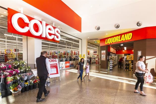 Willowdale Shopping Centre Denham Court NSW 2565 - Image 3