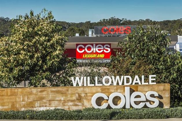 Willowdale Shopping Centre Denham Court NSW 2565 - Image 4