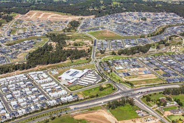 Willowdale Shopping Centre Denham Court NSW 2565 - Image 5