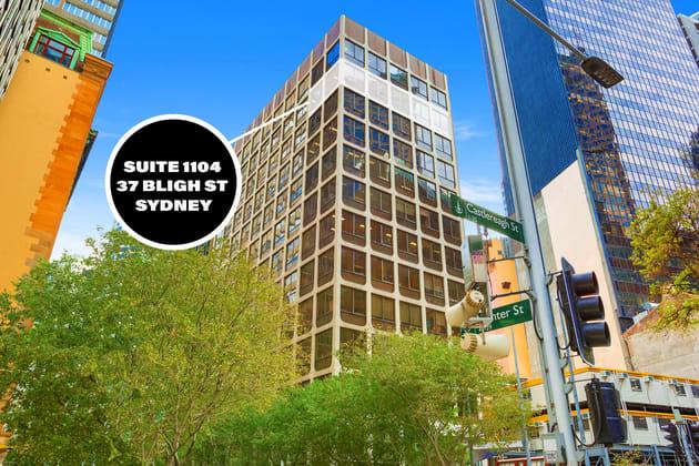 1104/37 Bligh Street, Sydney NSW 2000 - Image 2