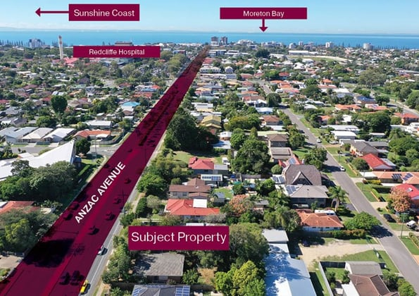 171-173 Anzac Avenue, Redcliffe QLD 4020 - Image 3