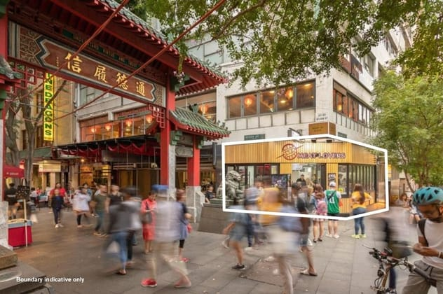 Shop 1/31-37 Dixon Street, Sydney NSW 2000 - Image 1