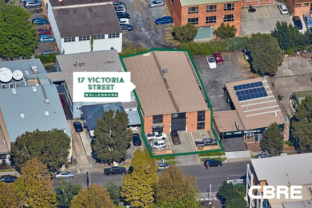 17 Victoria Street, Wollongong NSW 2500 - Image 1