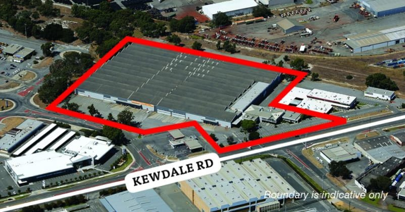 123 - 135 Kewdale Road, Kewdale WA 6105 - Image 1