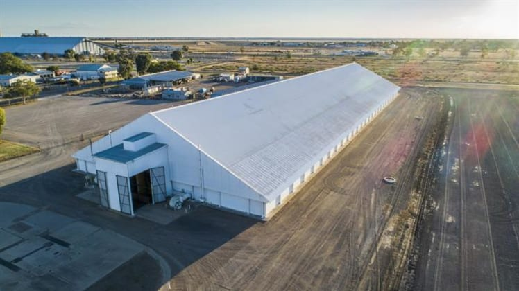 10 Industrial Drive, Moree NSW 2400 - Image 2