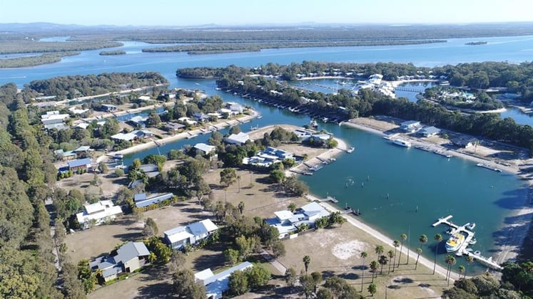 Welcome To Paradise, South Stradbroke QLD 4216 - Image 3