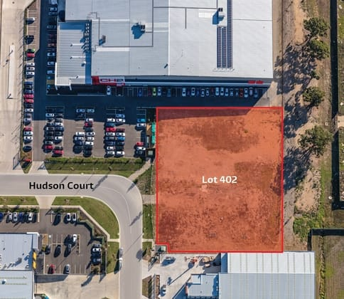 Final 3 Lots The Key Industrial Park, Keysborough VIC 3173 - Image 3
