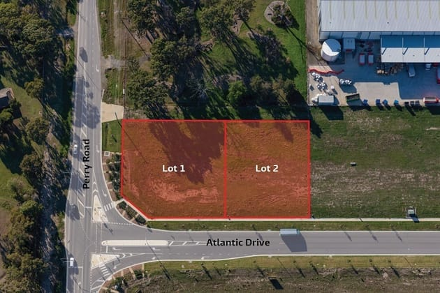 Final 3 Lots The Key Industrial Park, Keysborough VIC 3173 - Image 4
