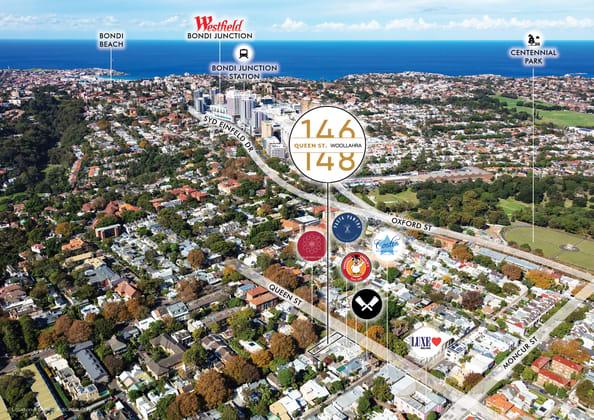 146 & 148 Queen Street, Woollahra NSW 2025 - Image 2