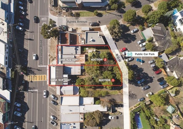 286-292 Doncaster Road, Balwyn North VIC 3104 - Image 2