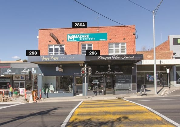 286-292 Doncaster Road, Balwyn North VIC 3104 - Image 3