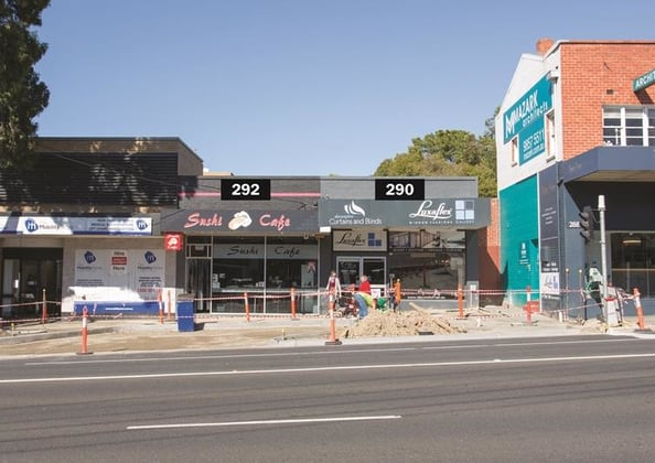 286-292 Doncaster Road, Balwyn North VIC 3104 - Image 4