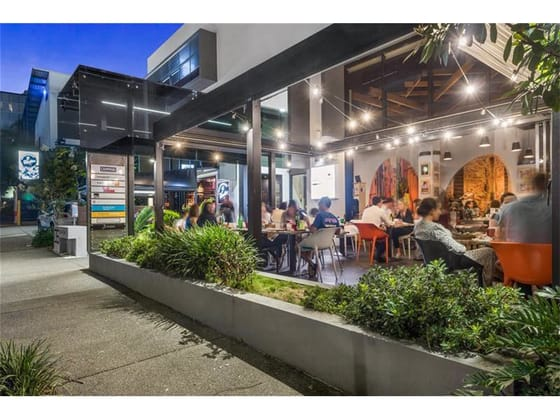 11/5 Kyabra Street, Newstead QLD 4006 - Image 4
