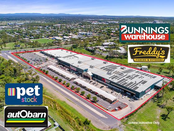 540 Yaamba Road, Rockhampton City QLD 4700 - Image 1