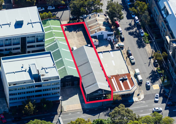 650 Botany Road, Alexandria NSW 2015 - Image 1