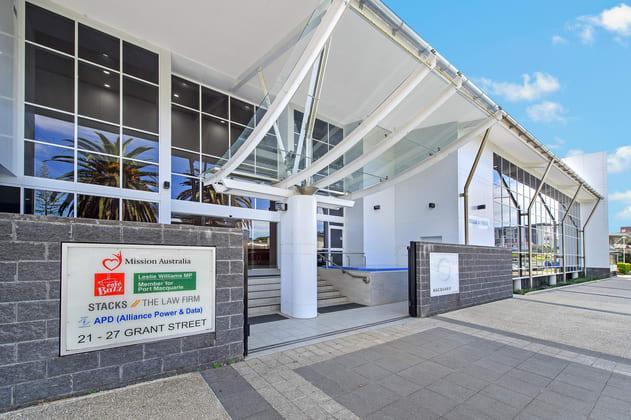 21 - 27 Grant Street Port Macquarie NSW 2444 - Image 4