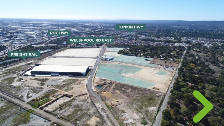 Roe Highway Logistics Park Kenwick WA 6107 - Image 3
