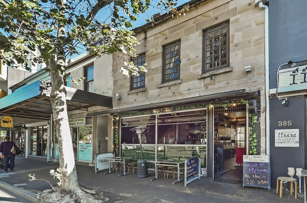 397 Crown Street Surry Hills NSW 2010 - Image 1