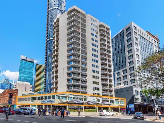 160 Roma Street Brisbane City QLD 4000 - Image 1