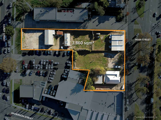 304-322 Main Street Lilydale VIC 3140 - Image 2
