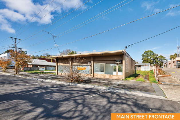 304-322 Main Street Lilydale VIC 3140 - Image 3