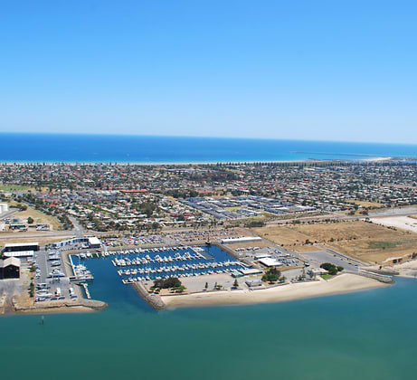 1-25 George Robertson Drive Largs North SA 5016 - Image 3