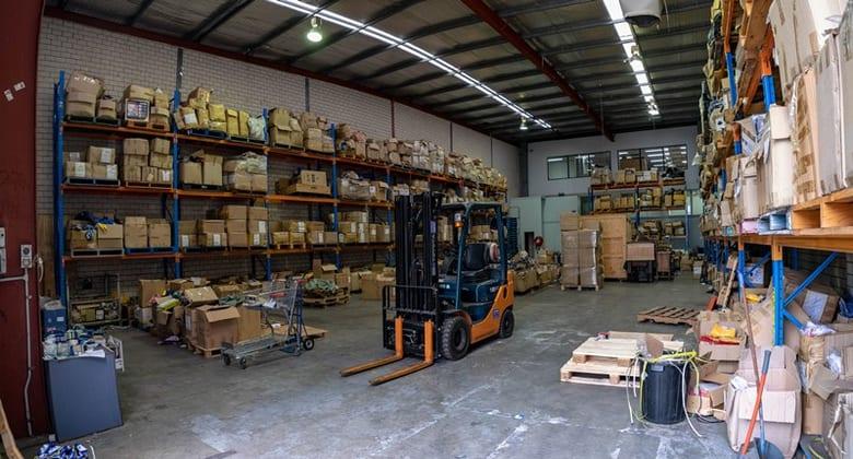 119 McEvoy Street, Alexandria NSW 2015 - Industrial