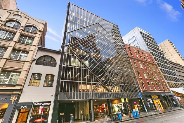 Level 8/263 Clarence Street Sydney NSW 2000 - Image 1