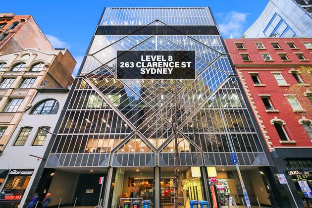 Level 8/263 Clarence Street Sydney NSW 2000 - Image 2