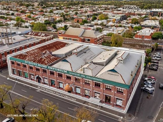 380-406 Hoddle Street Clifton Hill VIC 3068 - Image 3