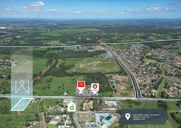 549 Great Western Highway Werrington NSW 2747 - Image 1