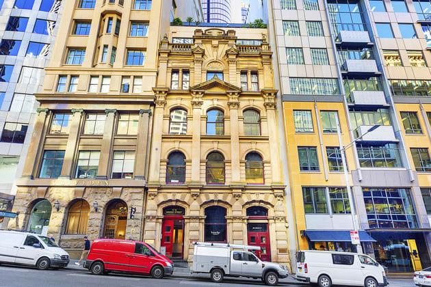 Level 6/6 Bridge Street Sydney NSW 2000 - Image 1