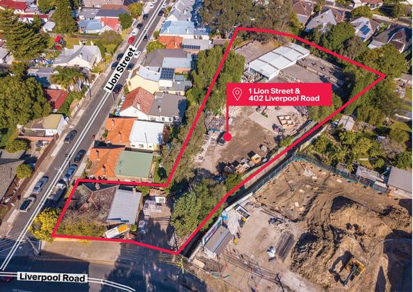 1 Lion Street and 402 Liverpool Road Croydon NSW 2132 - Image 5
