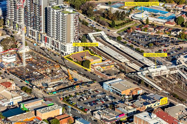 34-42 East Street Granville NSW 2142 - Image 2