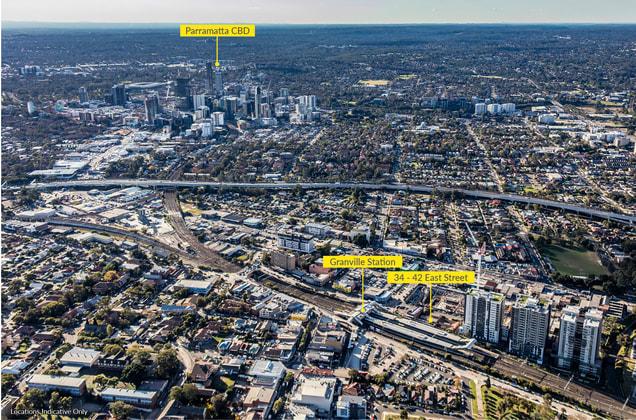 34-42 East Street Granville NSW 2142 - Image 3
